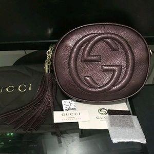 Gucci Soho Crossbody